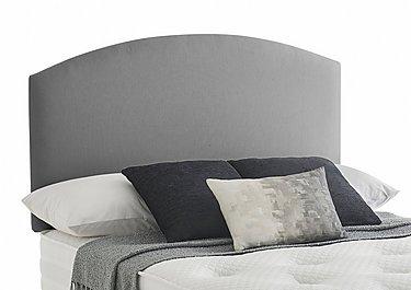 Selene Headboard in Slate Grey on Furniture Village
