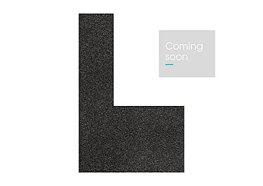 Glitzy Rug in Charcoal on Furniture Village
