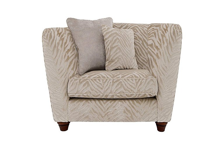 The Hollywood Collection Marilyn Fabric Armchair