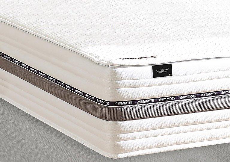Prestige Pocket 320 Mattress in  on Furniture Village
