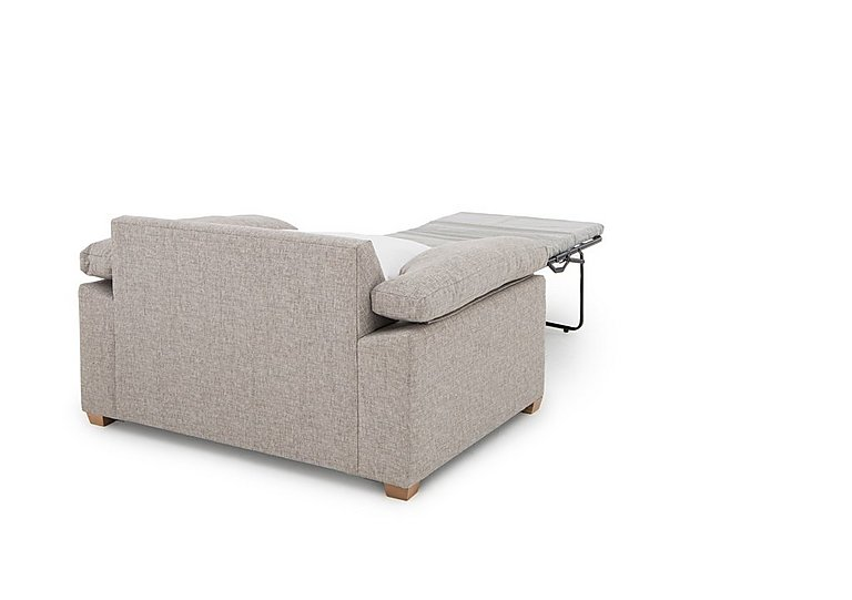 The Weekender Collection Drift Fabric Armchair Sofa Bed