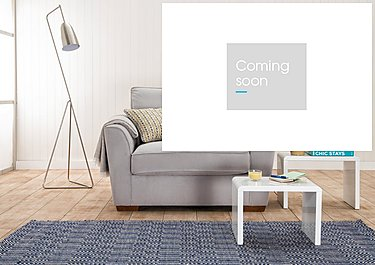 The Weekender Fable Fabric Sofa Bed Chair in  on Furniture Village