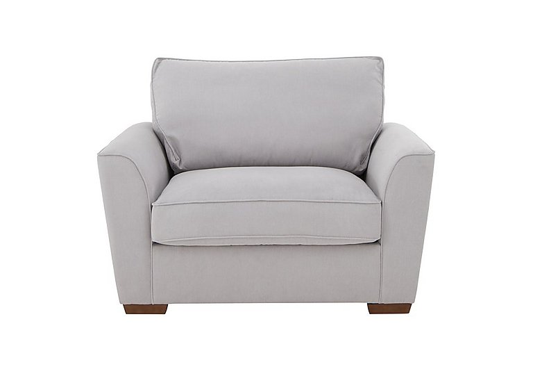 Wonderful The Weekender Collection Fable Fabric Armchair Sofa Bed
