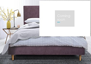 Fizz Bed Frame in  on Furniture Village