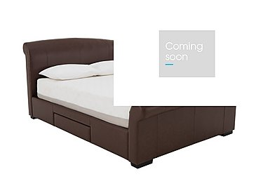 Delaney Bed Frame in  on Furniture Village