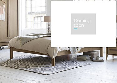 Luna Bed Frame in  on Furniture Village