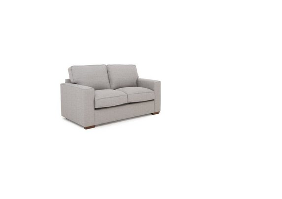 The Weekender Collection Dune 2 Seater Fabric Deluxe Sofa Bed Furniture Village