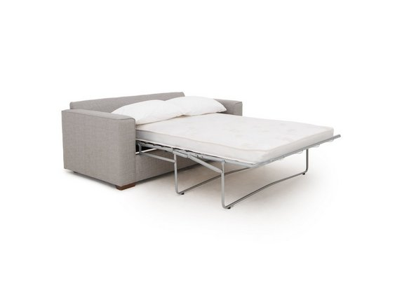The Weekender Collection Dune 3 Seater Fabric Deluxe Sofa Bed Furniture Village