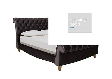 Aurora Bed Frame in  on Furniture Village