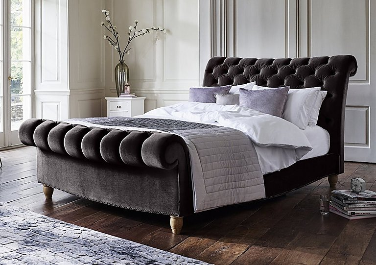 High Quality Aurora Bed Frame