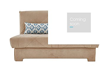 Aztec Small 2 Seater Fabric Sofa in A298 on Furniture Village