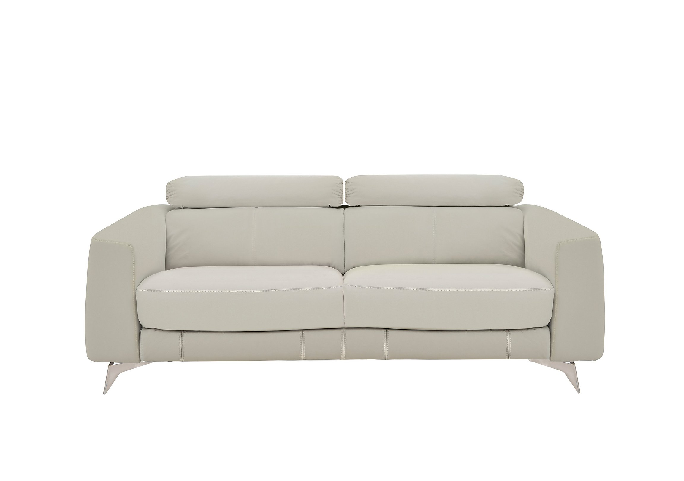 Flavio 3 seater leather sofa world of leather furniture village play parisarafo Image collections