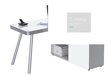 South Street 253 Computer Desk in  on Furniture Village