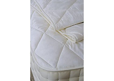Mattress Protector in  on Furniture Village