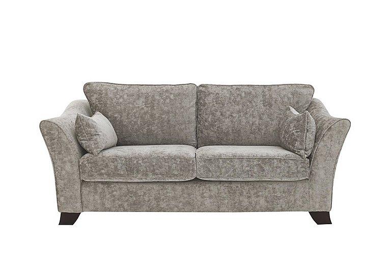 Annalise Ii 3 Seater Fabric Sofa Furniture Village