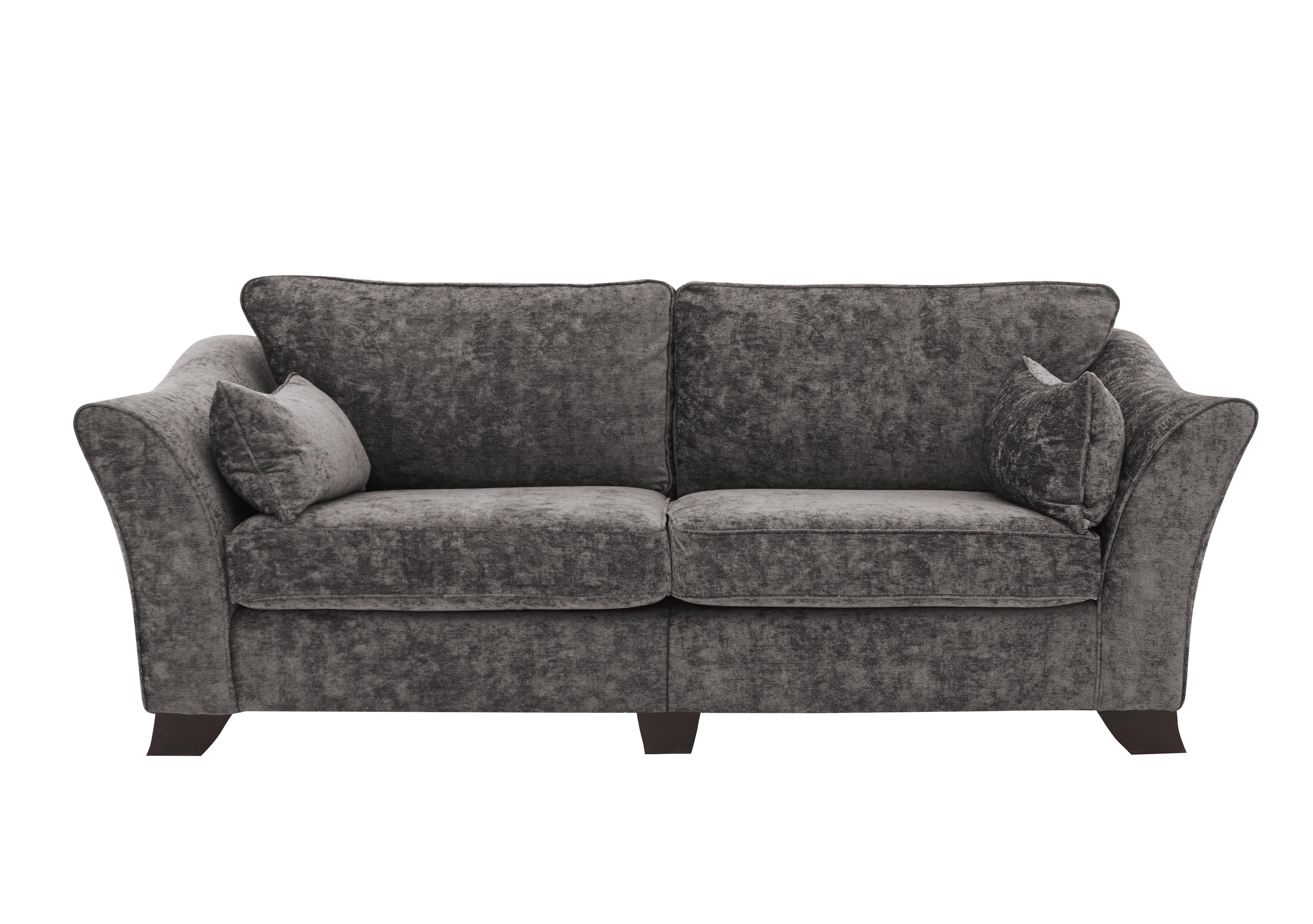 Save £340. Annalise II 4 Seater Fabric ...