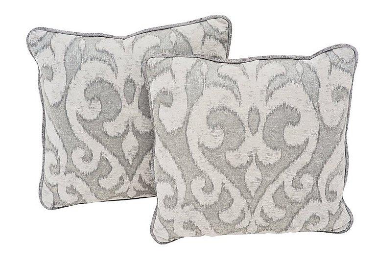 Annalise II Pair Of 20u201d Medium Scatter Cushions