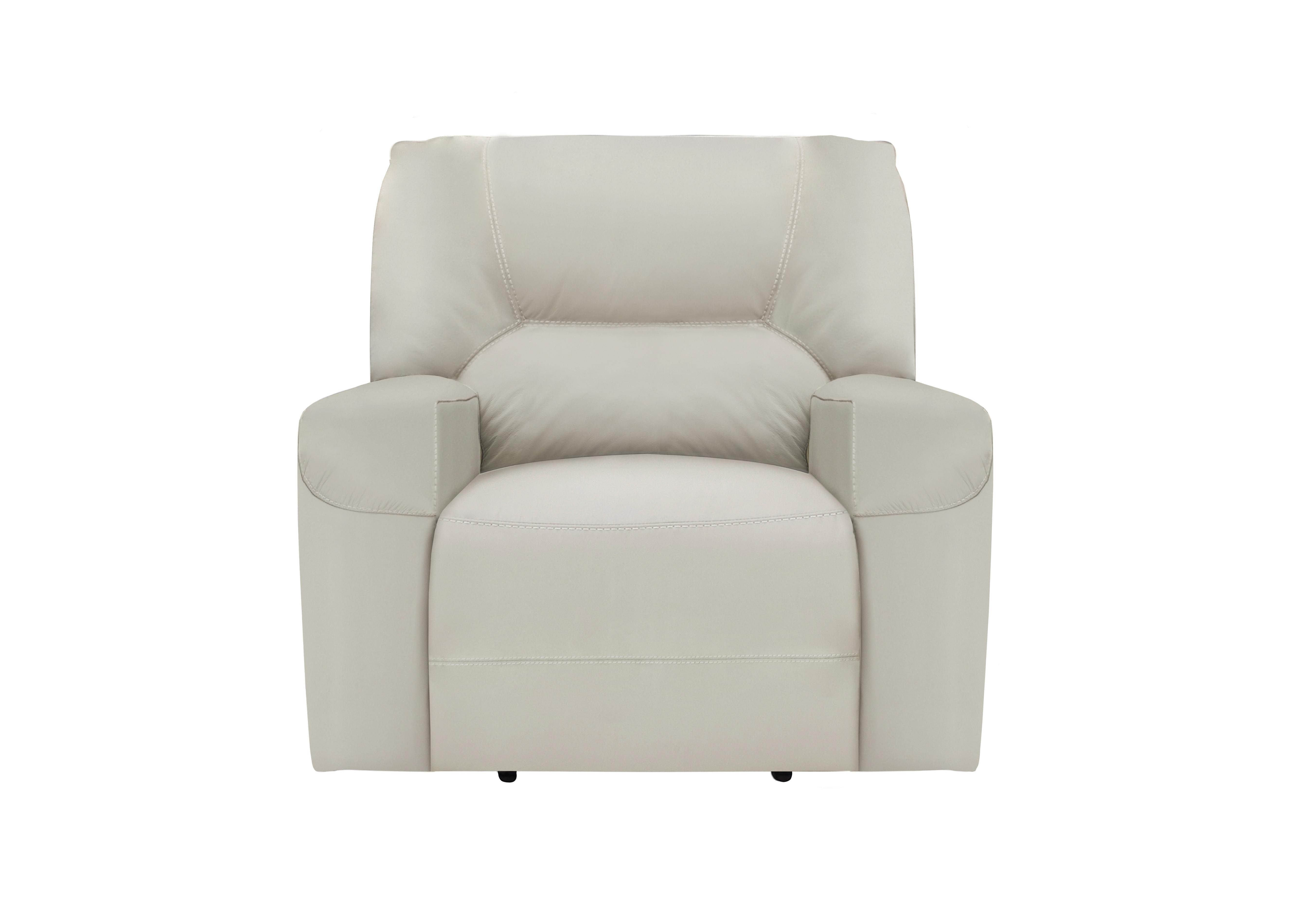 Bon World Of Leather Eden Leather Recliner Armchair