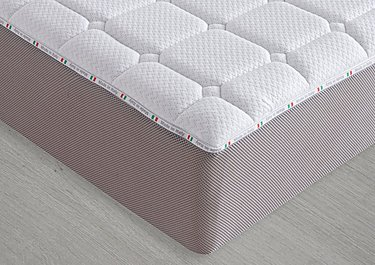 Fusion Plus Mattress in  on Furniture Village