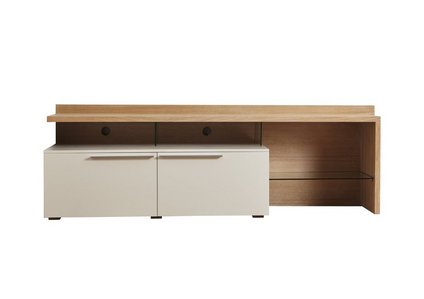 new concept 696d6 a4f11 Junction Medium TV Unit 160cm – Including Lights - Furniture ...