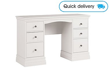 White Dressing Tables Small Vanity Stools Furniture Village
