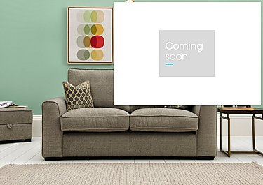 Adora 3 Seater Fabric Sofa in  on Furniture Village