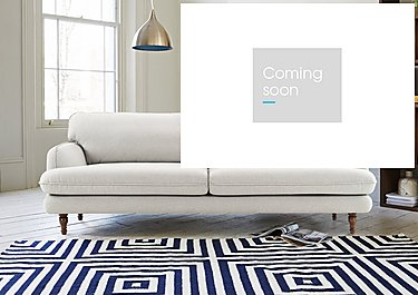 Riley 3 Seater Fabric Sofa in  on Furniture Village