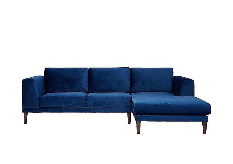 Aria  Seater Chaise End Sofa Limited Stock Furniture