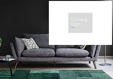 Luca 2 Seater Fabric Sofa in  on Furniture Village