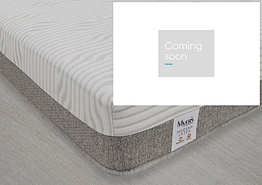 Modern Latex Bed in a Box in  on Furniture Village
