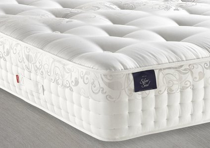 low priced 63714 1bcdd Silver Seal Mattress