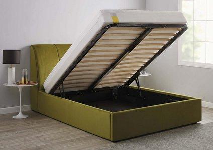 separation shoes b5132 12f23 Harrington Ottoman Bed Frame