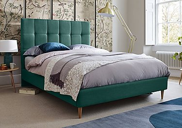 Mix and Match Lexie Bedstead in  on Furniture Village