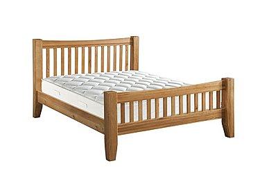 California Bed Frame in  on Furniture Village