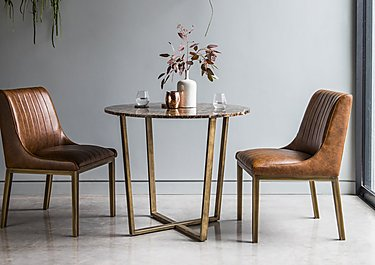 Marble Dining Tables Modern Large Furniture Village