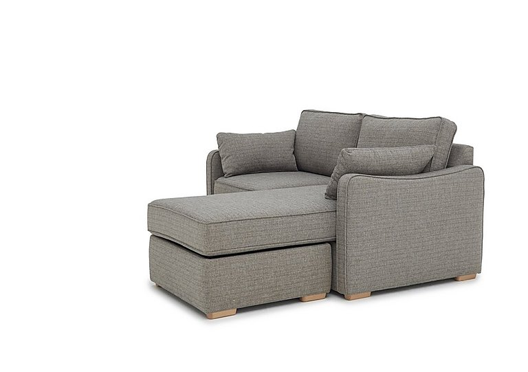 Switch Compact Reversible Chaise Sofa with Storage - Limited Stock ...