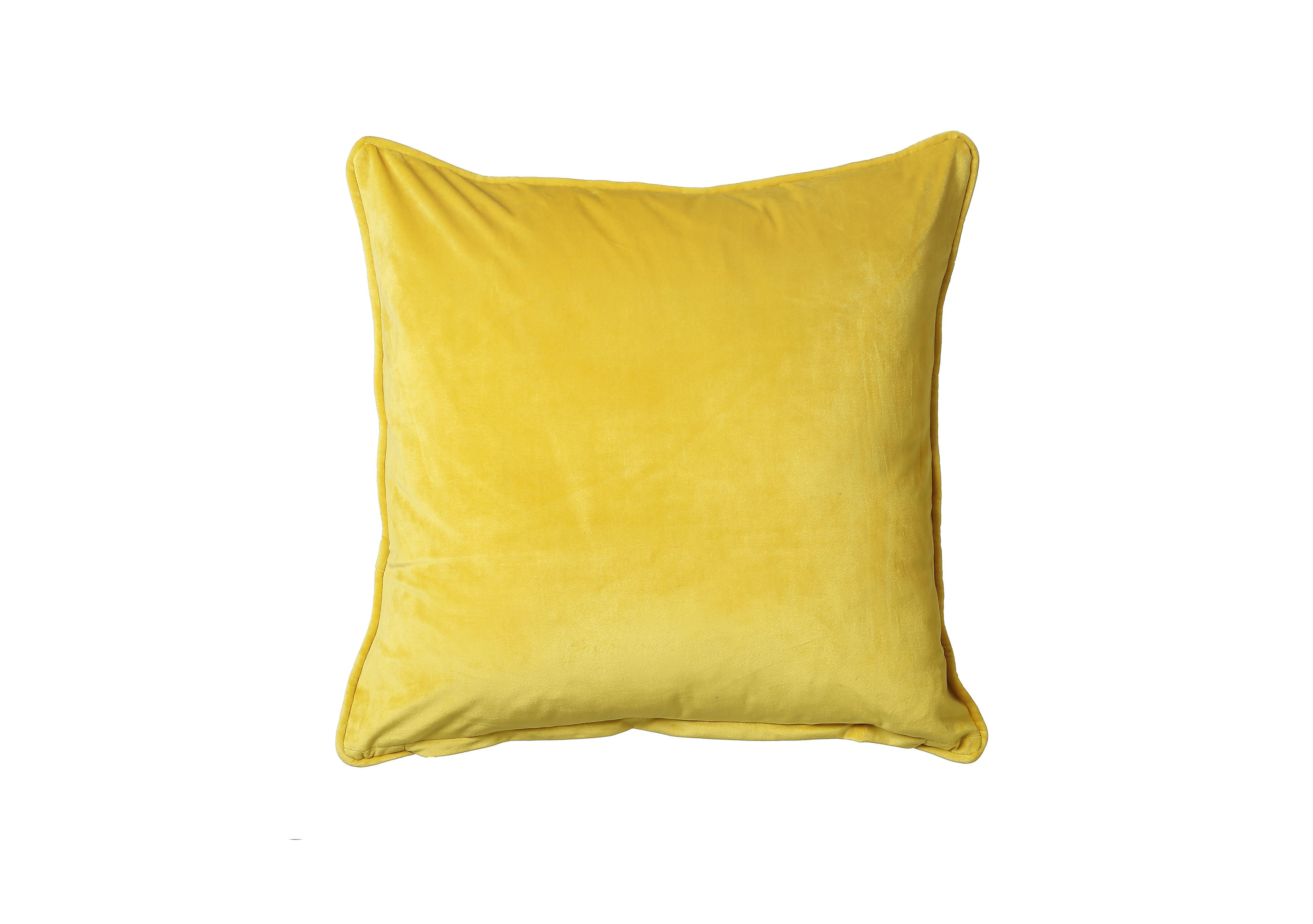 Beau Save £10. Corelli Velour Cushion