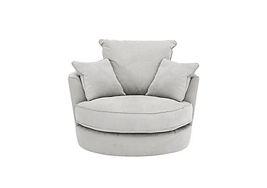 Incredible Legend Fabric Swivel Chair Pabps2019 Chair Design Images Pabps2019Com