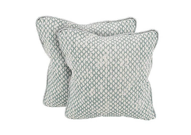 Genial Monterey And Carmel Pair Of Scatter Cushions