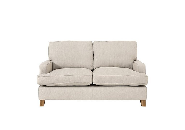 Belair Small Low Back Fabric 2 Seater Sofa Furniture Village