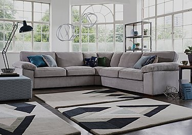 Corner Sofas Chaise End Sofas Furniture Village