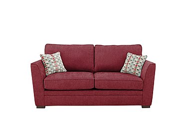 The Delight Large Fabric Sofa Bed