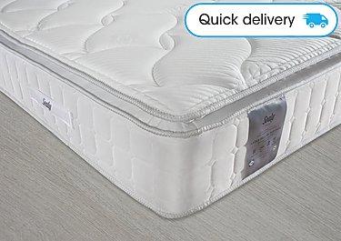 on sale 7f49a c12f6 Latex Pillow Top 1400 Mattress
