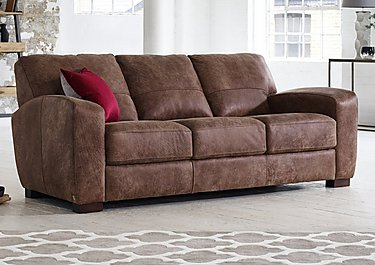 Leather Sofas Furniture Village