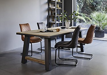 Baltimore Dining Table
