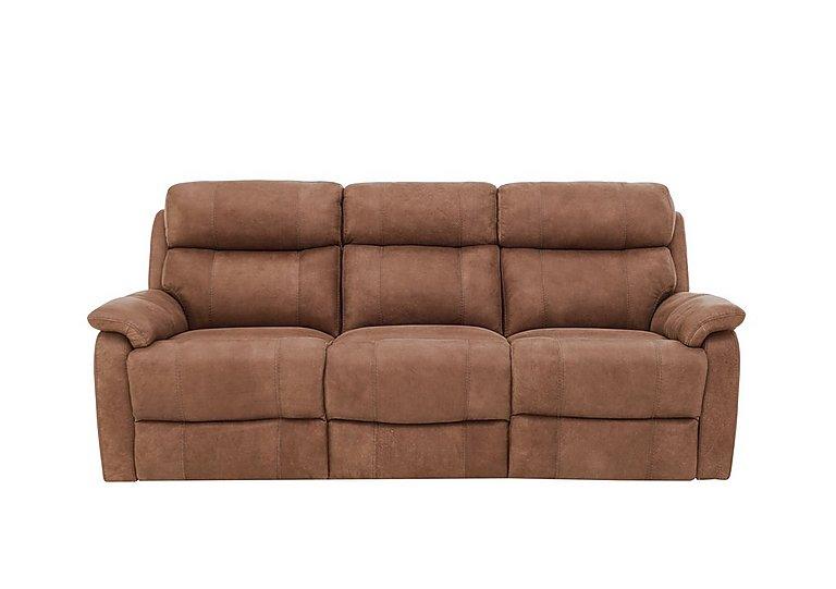 Komodo 3 Seater Power Sofa World of Leather Furniture