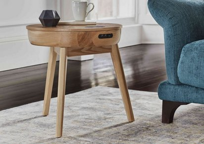 Swell Lista Smart Side Table And Coffee Table Multi Buy Saver Set Download Free Architecture Designs Ogrambritishbridgeorg