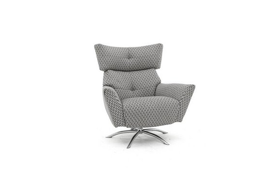 Hermione Jacob Fabric Armchair The Lounge Co Furniture Village