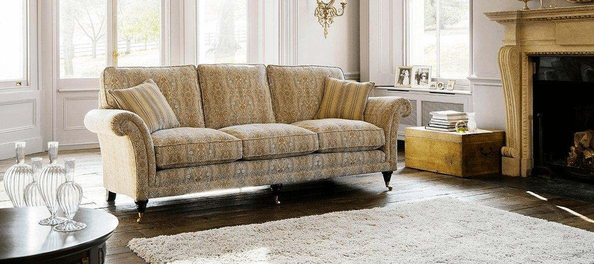 The Parker Knoll Collection