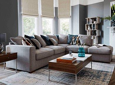 Sofas at exceptional prices furniture village for Sofas madrid outlet